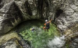 Wild Corsica
