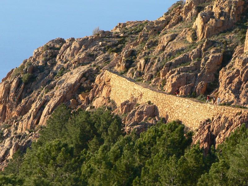 Mare e Monti trail